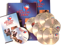 The Healing Codes Package